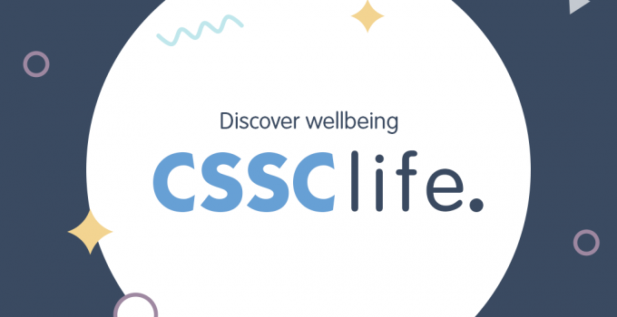 CSSC life logo